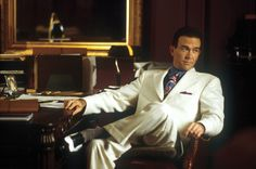 Timothy Hutton as Archie Goodwin