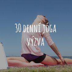 Jóga pro začátečníky - Spojuje nás jóga