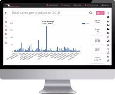 The power of search to visualize the data instantly at the speed of thought are called search driven analytics. A relational search engine that provides desi. Business Intelligence Dashboard, Business Dashboard, Data Analytics, Big Data, Search Engine