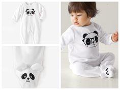 Pijamas fofos e quentes para o inverno | Baby & Kids