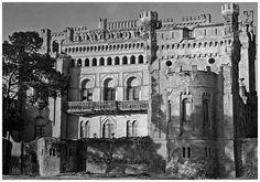 Fotos Zaragoza antigua-Rafael Castillejo-Zaragoza-Zaragoza en la memoria Palomar, Ebro, Pisa, Louvre, Tower, Building, Travel, Painting, India