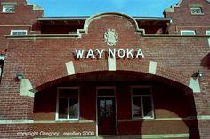 waynoka oklahoma | Waynoka, Oklahoma