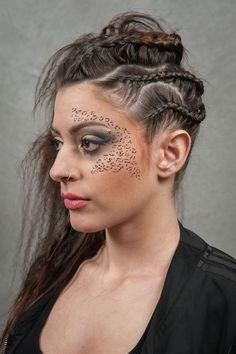 hair style and makeup soho by k&k Πελασγίας 39 περιστερι 2105774750
