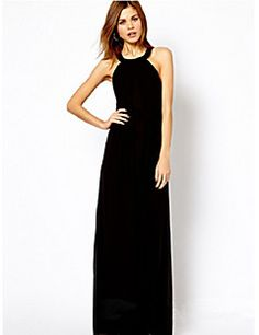 BLINX Women's Vintage/Sexy/Beach/Party/Work Off-the-shoulder Sleeveless Dresses (Chiffon). Get awesome discounts up to 80% Off at Light in the Box using Coupon and Promo Codes.