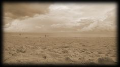 Love on the Beach | Travel | World of Sepia
