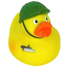 Army duck
