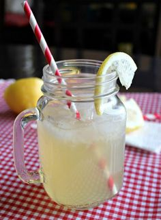 Skip the juice boxes and soda to try these deceptively simple lemonade recipes.