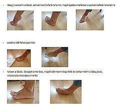 A bütyök, a bütykösség a lábfej nagyujjának csontszerkezeti változása miatt alakul ki. Lássuk, gyógytornával hogyan kezelhető!