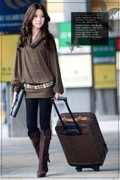 Bing : fashionable women's business attire