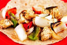 Sunday Supper: Grilled Chicken Fajita Skewers | The Augusta Chronicle