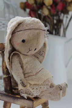 Cute Cute Bunny: