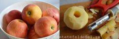 TORT CU MERE SI CREMA DE ZAHAR ARS - Rețete Fel de Fel Deserts, Apple, Fruit, Food, Apple Fruit, Essen, Postres, Meals, Dessert