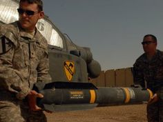 U.S. Rushes Weapons to Iraq as Bloody Conflict Spirals Out of Control:  The Obama administration has delivered a new shipment of Hellfire miss...