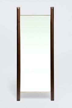 *misc- Simi Floor Mirror | Lawson Fenning - 29w  4d  72h - $1450 list - bedroom