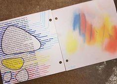 Art Journaling, Bullet Journal, Mood, Inspiration, Art Diary, Biblical Inspiration, Performing Arts, Inspirational, Inhalation