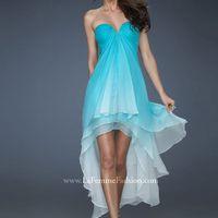 La Femme 18049 Prom Dress