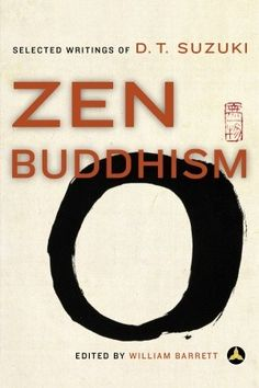 Zen Buddhism...excellent intro