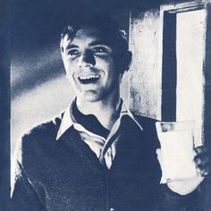 "Terence Stamp in ""The Collector"" 1965"