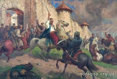 Arabian Art, Ukraine, Renaissance, Russia, Characters, History, Painting, Rpg, Places