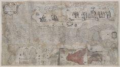Greuter Matteo dis. Italia - 1676