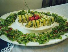 Terrine de légumes : la recette