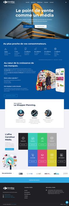 Planning, Solution, Point Of Sale