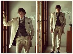 タキシードAR1060 #tuxedo #wedding
