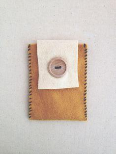 ++ Justina Blakeney: Guest Post: Satsuki Shibuya: DIY Biz Card Holder