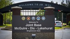 Joint Base McGuire-Dix-Lakehurst: Base Information, Community News, Local Military Discounts, and so much more. Us Air Force Bases, Modern History, Women's History, Ancient History, Energy Projects, Jersey Girl, Military Discounts, Places Around The World, Military Aircraft
