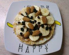 ΙΔΕΕΣ ΓΙΑ ΥΓΙΕΙΝΑ ΚΑΙ ΧΟΡΤΑΣΤΙΚΑ ΠΡΩΙΝΑ - Diatrofi.gr   Υγιεινή Διατροφή, Ευεξία και Υγεία Healthy Snacks, Healthy Recipes, Happy Foods, Food And Drink, Baking, Breakfast Ideas, Granola, Kitchens, Health Snacks