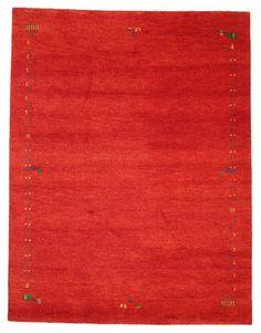 Gabbeh Indo rug 6′4″x8′4″
