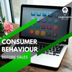 The key to build a successful brand lies in understanding the consumer behaviours before clinging to sales! Strategic Brand Management, Promotion Companies, Best Seo Services, Consumer Behaviour, Sales Strategy, Behavior, Digital Marketing, Branding, Key