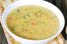 Суп из чечевицы с грибами   Избалованный Повар