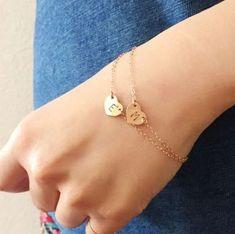 Male Female Fashion Pop Special Statement Natural Walnut Nut Mala Beads Bracelet