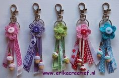 Erika's Scrappies: Hello Kitty en Tashangers