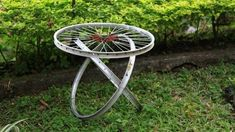 Do you think that the bicycle wheels can get a new life? Well, yes! Sure! It can! Old items are not useless at all. They can be reused for a lot of innovative uses. What's more, reusing old items have many benefits. In addition to reducing the environmental problems due to piling up old items, …