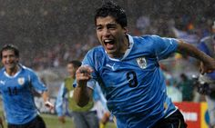 But de Suarez Italie 0-1 Uruguay (vidéo) - http://www.actusports.fr/108423/but-suarez-italie-0-1-uruguay-video/