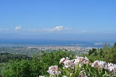 Panorama of Lefkada Town Exotic Beaches, Greek Islands, More Photos, Greece, Travel, Beautiful, Greek Isles, Greece Country, Viajes