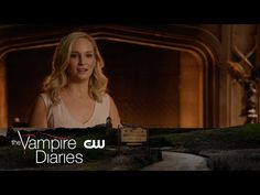 The Vampire Diaries | Favorite Scenes with Candice King | The CW - YouTube