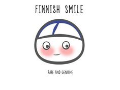 Graphic designer Karoliina Korhonen's new English-language comic strip Finnish Nightmares gained more than fans around the world in a very short time. Her comic highlights Finnish etiquette and plays on perceived Finnish awkwardness.