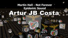 """Martin Hall - Not Forever {Epidemic Sound] """"Dinah Smith"""" HD 1080p 60 Fps"""