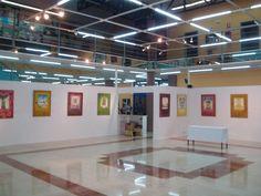 Exposición Serie NepaLuz en Adeje (Tenerife) · 2006