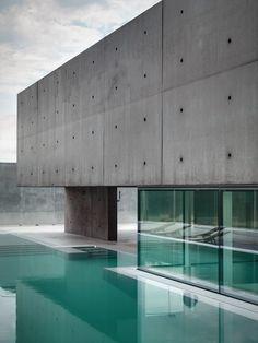 Priivate residence in Italy, Abitazione Privata Urgnano by Matteo Casari Architetti ( © Andrea Martiradonna )