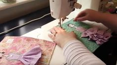 Watch How She Makes This Creative Art Quilt With Girls Adorned In Their Fancy Dresses! | DIY Joy Projects and Crafts Ideas