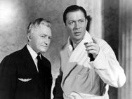 Here Comes Mr. Jordan (1941) - Starring Robert Montgomery, Claude Rains and Evelyn Keyes  Dir. Alexander Hall