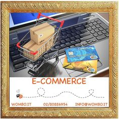 Affianca alla tua attività commerciale un canale di vendita online! Riuscirai a raggiungere tutto il mondo con i tuoi prodotti! Contattaci per informazioni sul tuo futuro e-commerce scrivendoci a info@wombo.it #ecommerce #products #online #shop #shopping #shoppingonline #negozio #attivita #commercio #business #newbusiness #web #website #logo #design #follow4follow #followforfollow #follow #picoftheday #bestoftheday #photooftheday #milan #milano #womboit