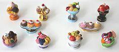 フェーヴ|アイスクリーム(バニラ・フレーズ・ショコラ)10p
