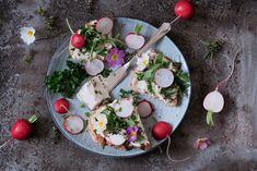 Kräuter-Garten / urban gardening - 5rockvegan Pizza Und Pasta, Kraut, Gardening, Powdered Milk, Italian Meals, Mint, Lawn And Garden, Horticulture