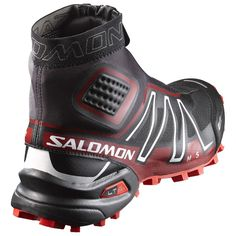 SNOWCROSS CS - SALOMON