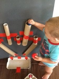 23 Toddler Activities for Ages 2 Year Old to Preschool! These 23 educational activities for boys and girls are perfect for fun indoor play time! Great for DIY craft time at home or for daycare!